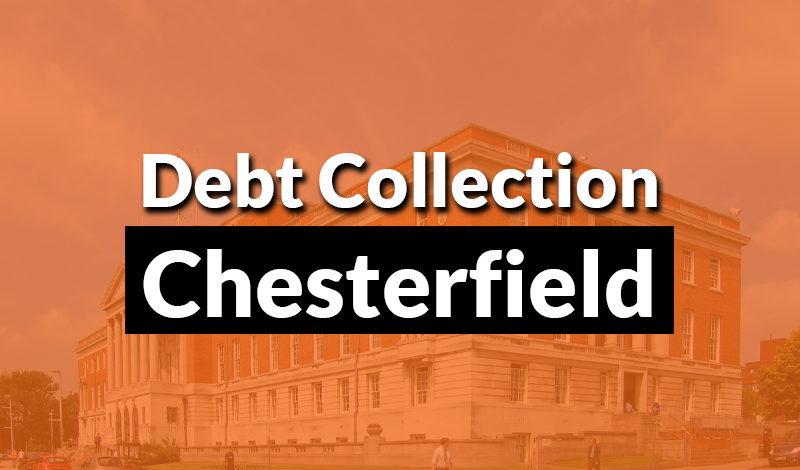 Debt Collection Chesterfield 4