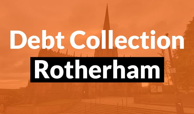 Debt Collection Rotherham 2